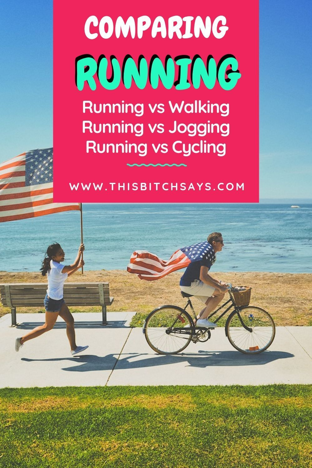 This Post Compares Running To Other Forms Of Similar Cardio We Ll
