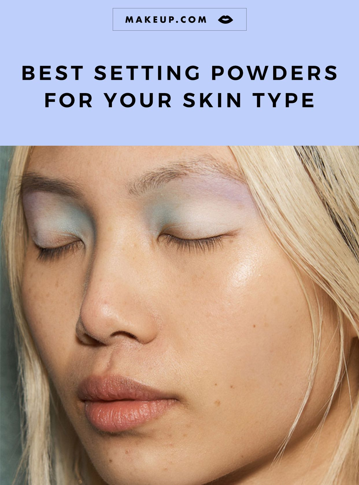 Pimple under nose piercing  Best Setting Powders Your Skin Type  Beauty Guides  Pinterest