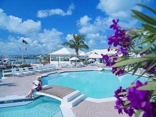 Abaco Beach Resort Marina Marsh Harbour Bahamas Http Www