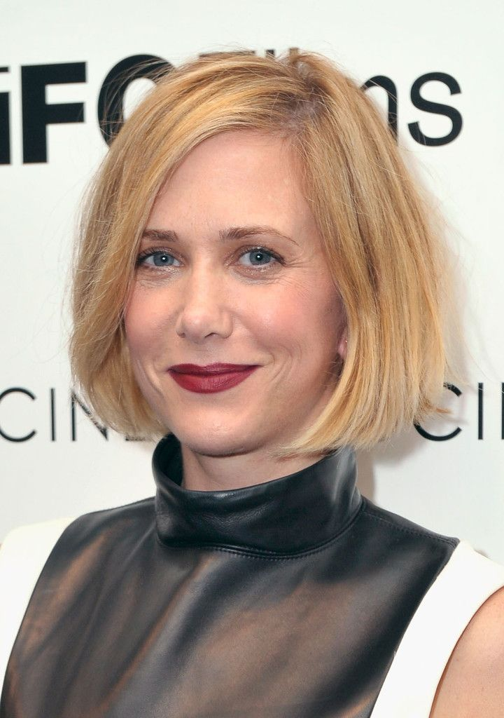 Have You Seen Kristen Wiig S New Hair Color Hair Inspiration
