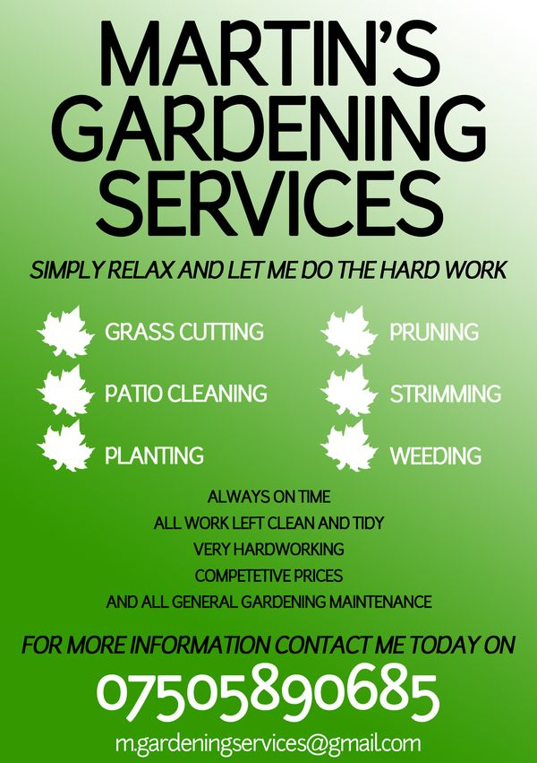 gardening advertising ideas gardening services advertising ideas leaflets brochures flyers