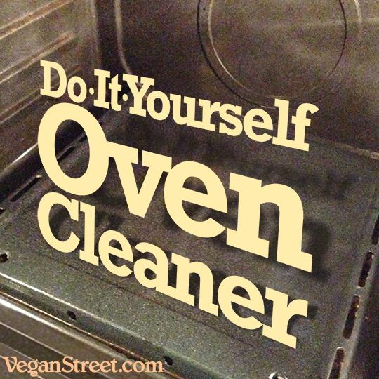 Do it yourself oven cleaner household stuff pinterest oven do it yourself oven cleaner solutioingenieria Image collections