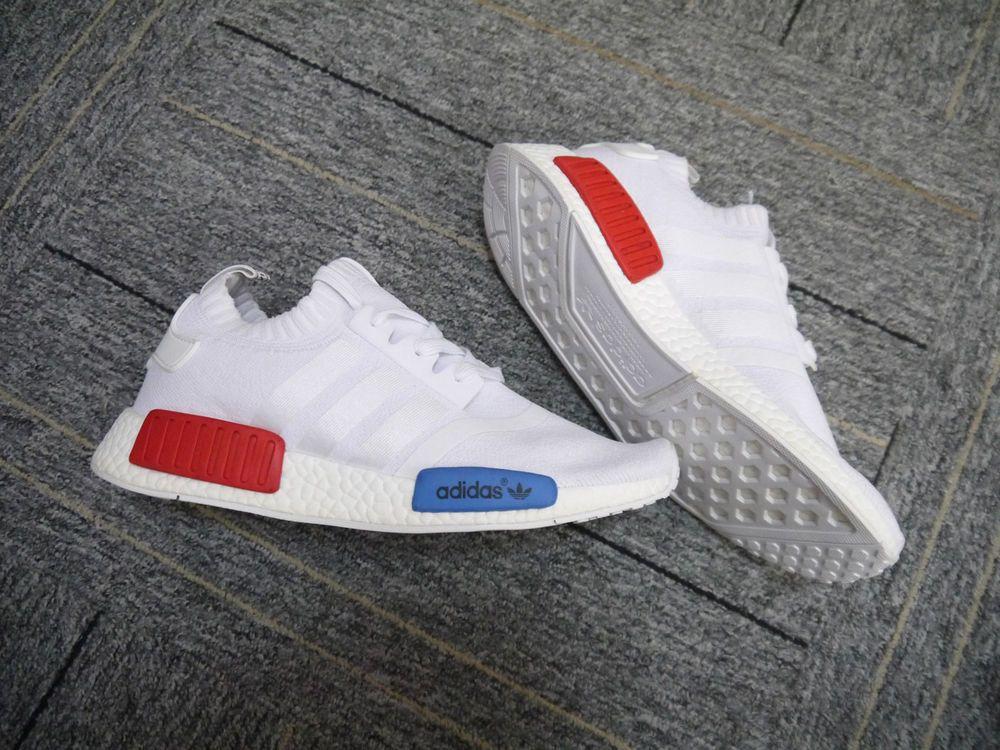 new arrival 616f9 1ae66 Size 7 US Women's Running Footgear Adidas NMD R1 (S79482 ...