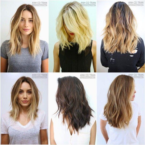 Atualizando O Corte De Cabelo Hair My Board Pinterest Hair