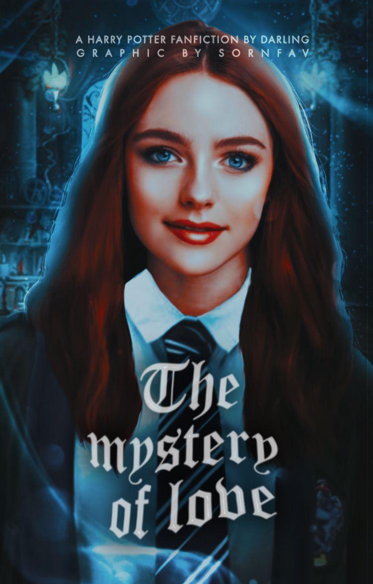 The Mystery Of Love Wattpad Covers Wattpad Book Covers Wattpad Cover Template