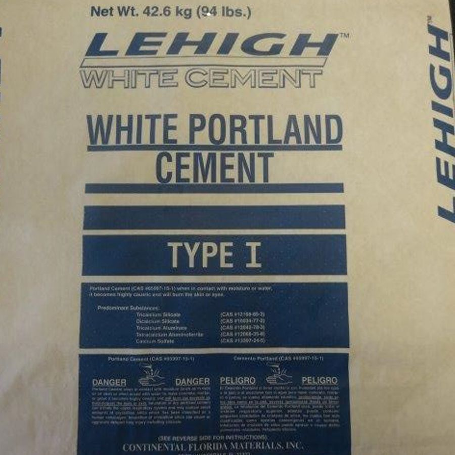 Quikrete White Cement Color Mix Lowes Com In 2020 Cement Color Cement Color Mixing