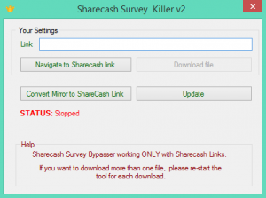 How To Bypass Surveys To Download Files Without Any Software Free