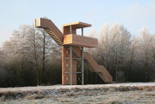Bremen Architekt himmelstreppe im teufelsmoor architekt johannes schneider