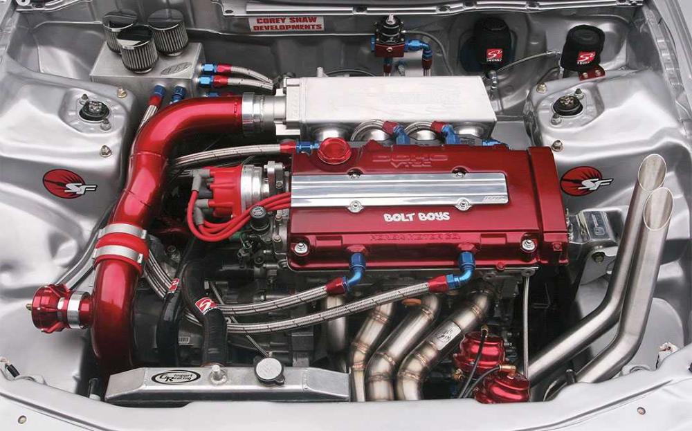Top 10 Best Honda Engine Swaps Autos Speed Honda Civic Engine Honda Civic Honda Vtec