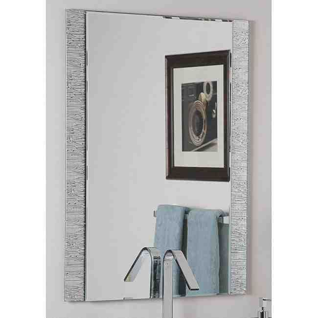 Lovely Overstock Bathroom Mirrors
