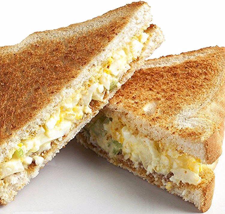 طريقة عمل توست بالبيض للفطور وصفات فطور Egg Recipes For Breakfast Recipes Breakfast Recipes