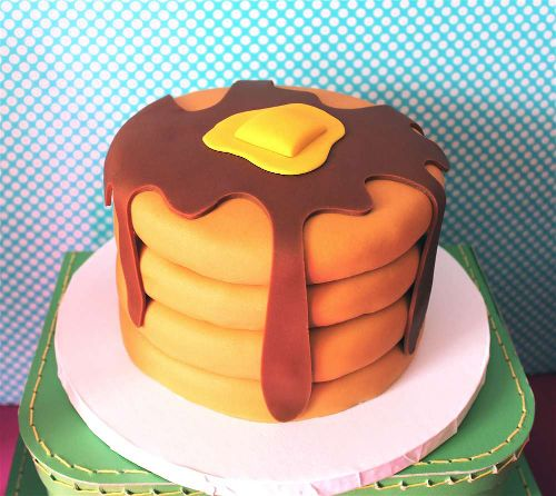 My Cupcake Addiction Elise Strachan Cake Pinterest Pancakes