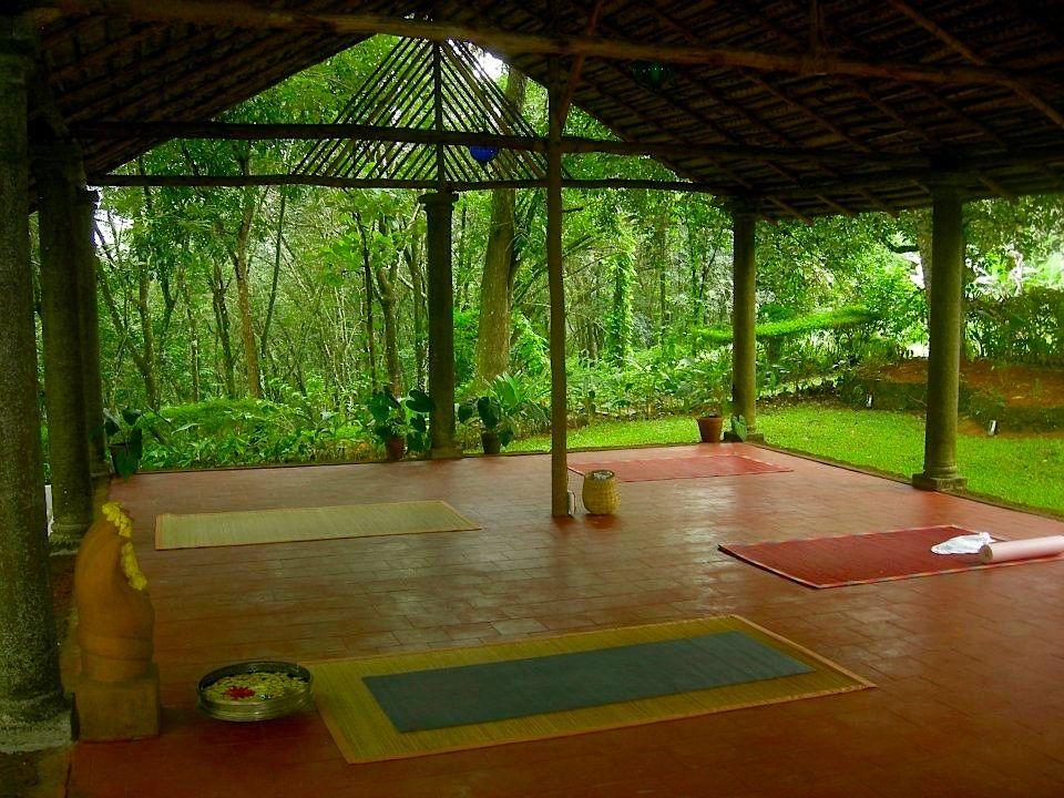 Yoga Studio Edzoterem Hazak Es Joga