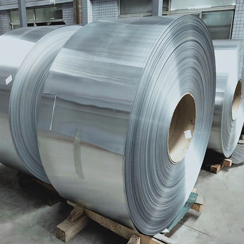 1050 1060 1100 Aluminum Coil Manufacturer China Good Quality Metal Products Aluminum Pure Products