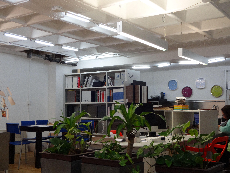 Mi oficina