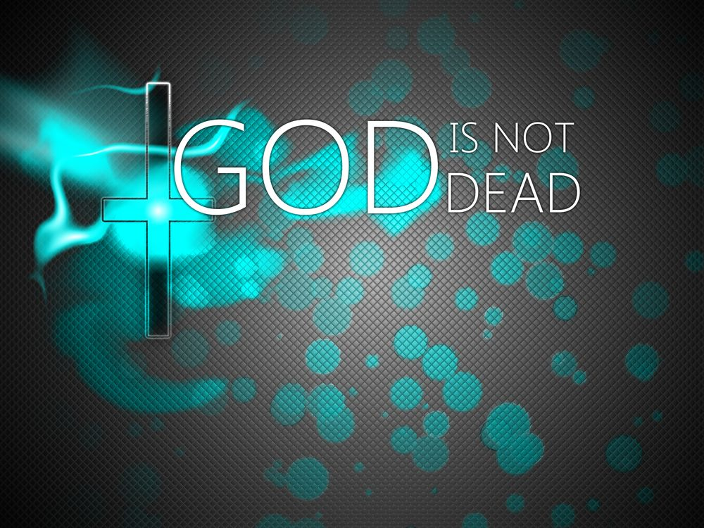 Lyric god is dead lyrics : GODS NOT DEAD | Wallpapers / God Is Not Dead | ME | Pinterest ...