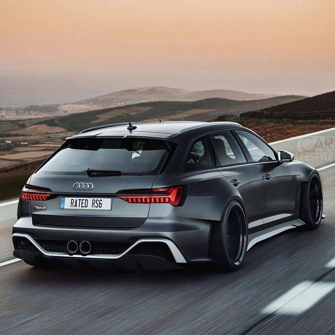 Audi Rs 8 In 2020