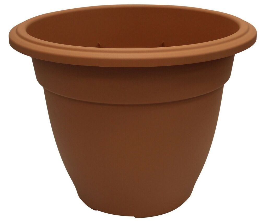 extra large plastic planters