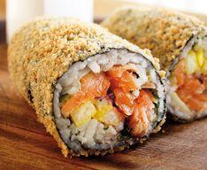 Inspirations Hai Street Kitchen S Dynamite Slammin Salmon