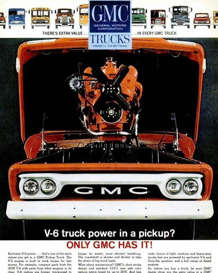 Pin En Trucks
