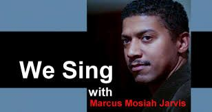 we sing marcus jarvis - Google Search