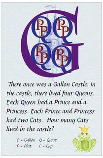 Gallon castle