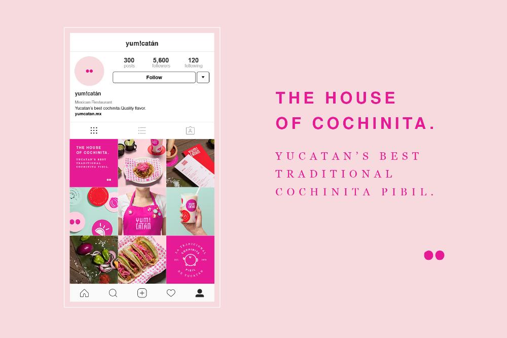 600 followers on instagram on behance Pin By Elsa Luz Orozco On Oink In 2020 Yum Branding Catan