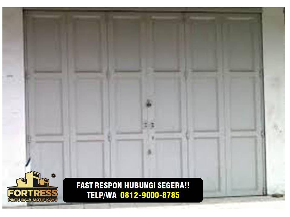 0812-9000-8785, The Latest Minimalist Iron Garage Door Solo