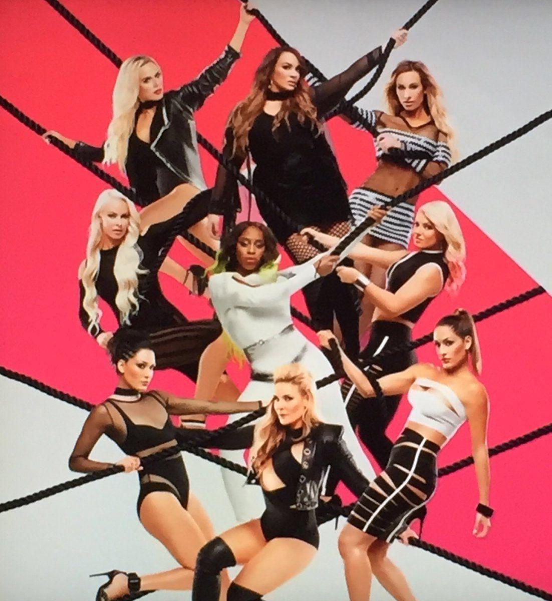 Total Divas Season 7 Wwe Girls Lana Wwe Wwe Womens