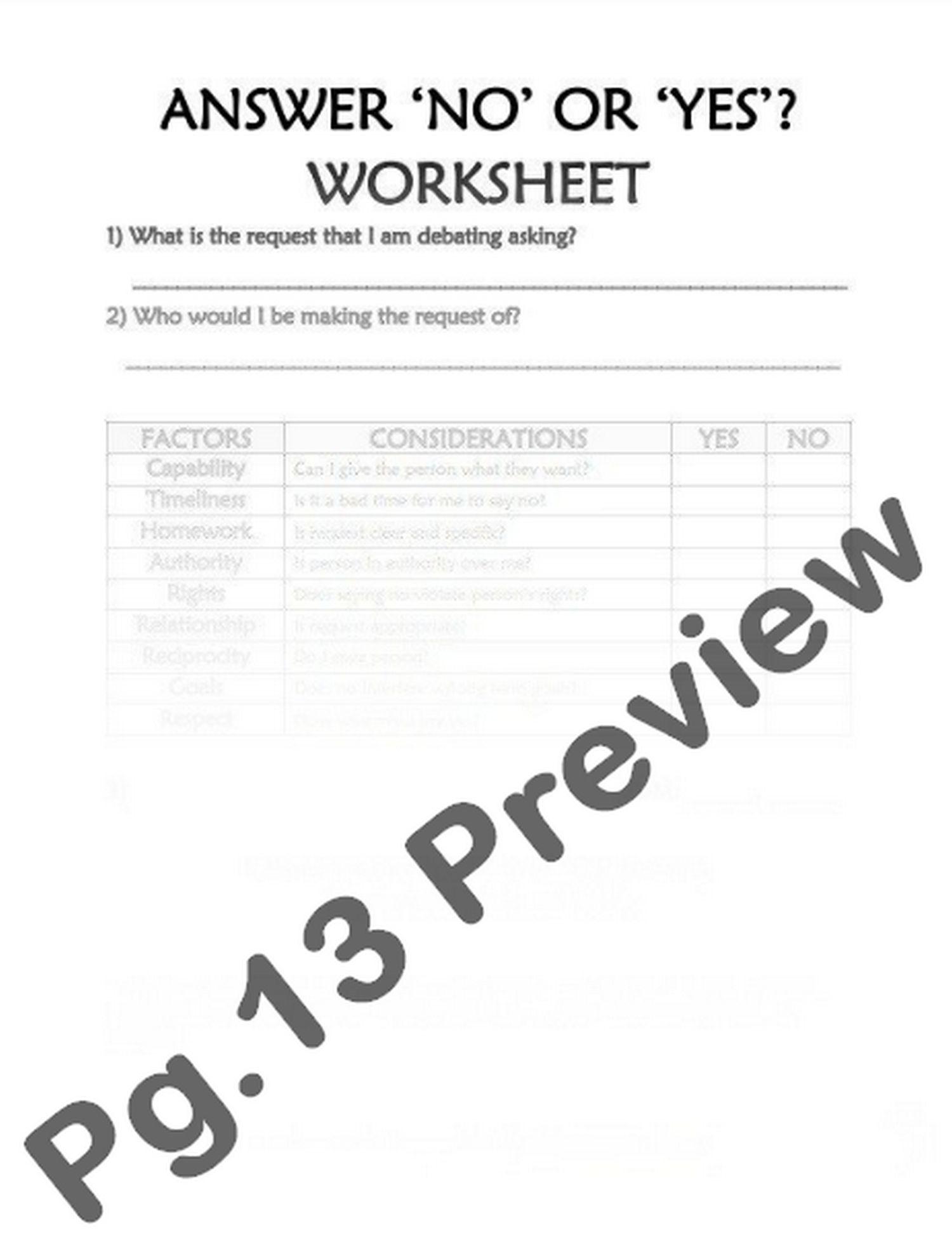 4 4 Modulating Intensity Answer Worksheet