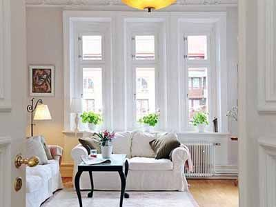 Swedish Style Interior Design swedish style decorating is all about pale, light, airy vignettes