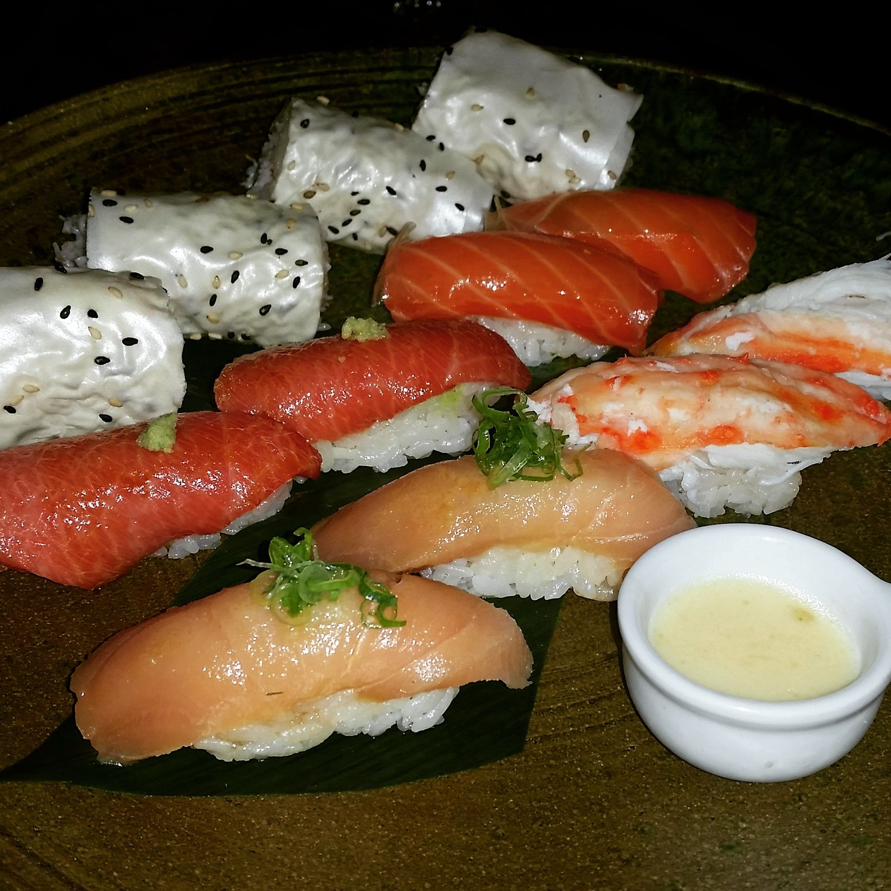 Sushi Roku Newport Beach Fashion Island Innovative Dining Group