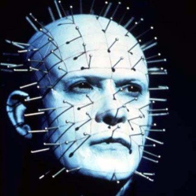 The Most Utterly Terrifying Figures In Horror Films