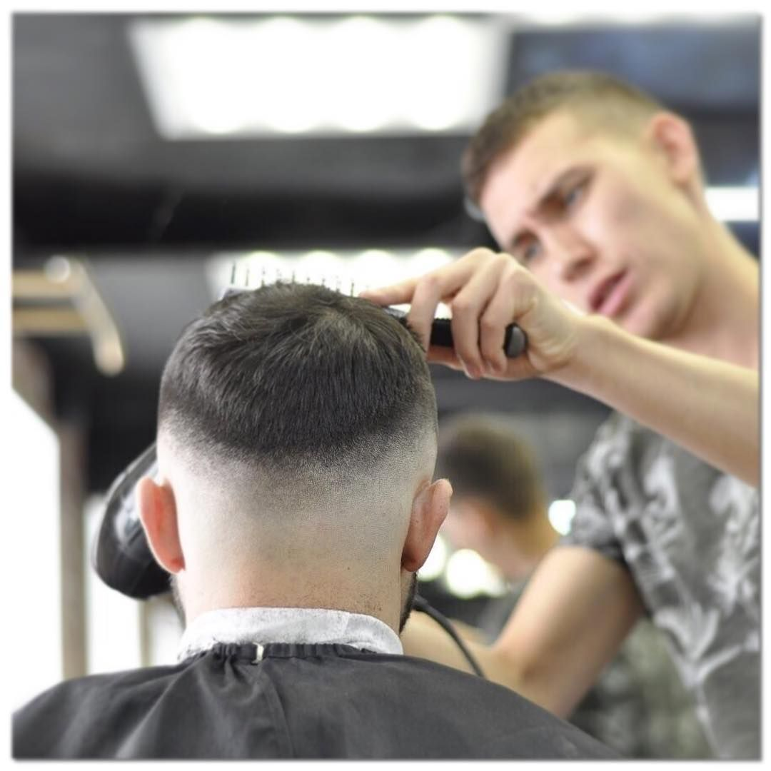 Fade Haircuts 2021: Ausführungstechnologie für Fade ...