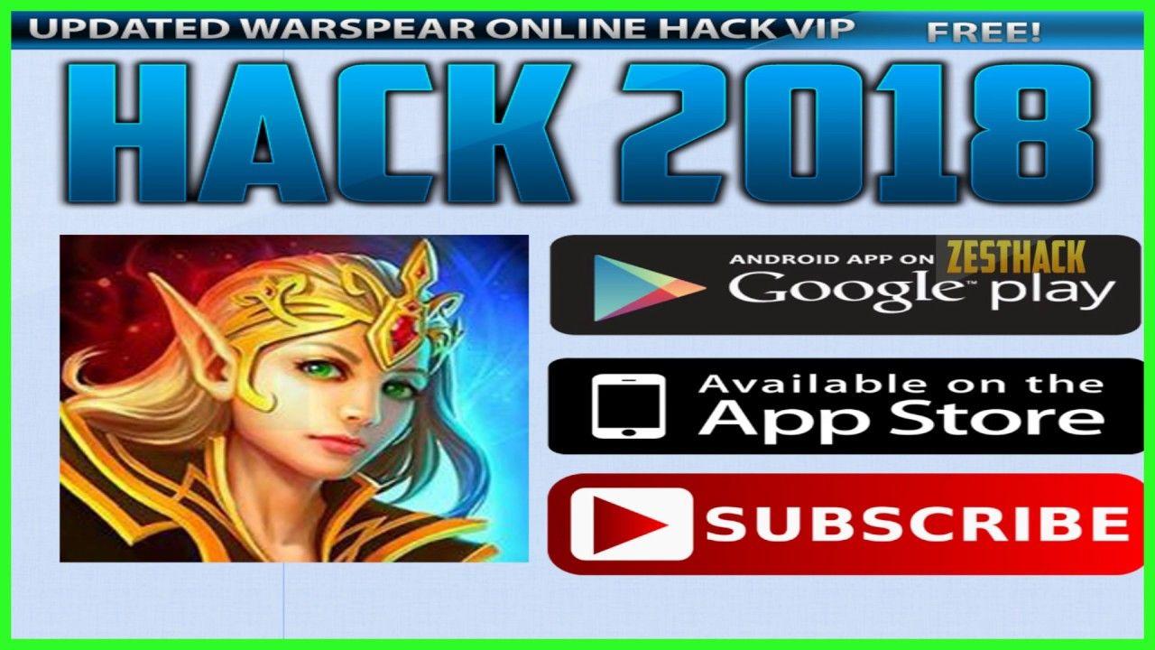 warspear online apk mod