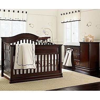 Tori Baby Furniture Set Jcpenney