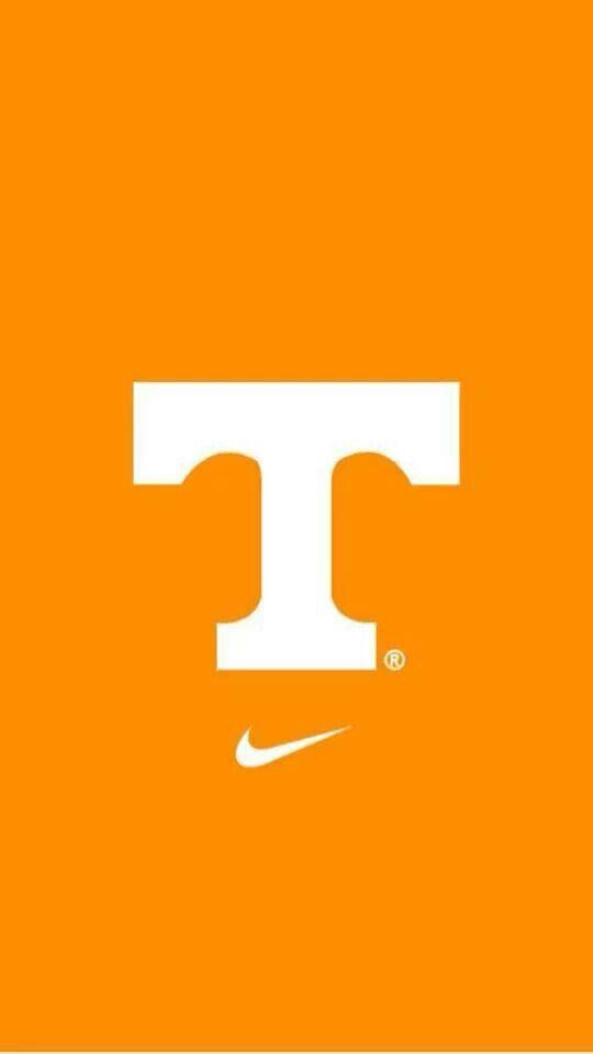 Ut Nike Tennessee Volunteers Football Tennessee Football Rocky Top Tennessee