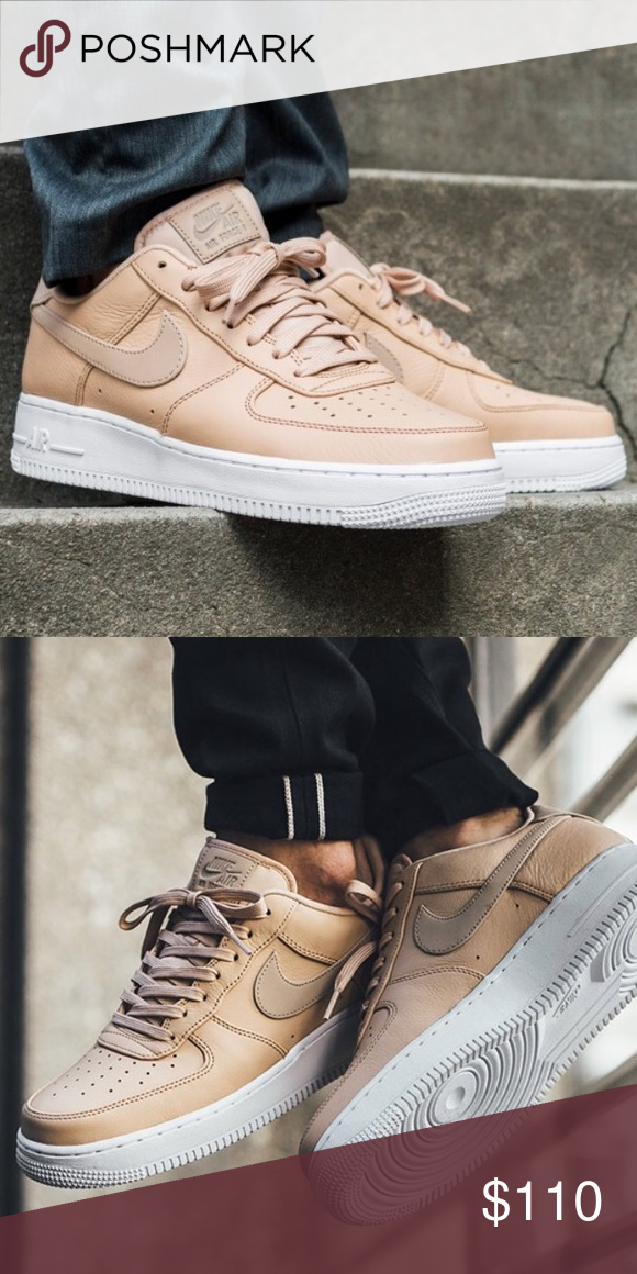 cheap for discount a9a98 22473 NWT Nike Air Force 1 Premium vachetta Brand new with box no lid, price is