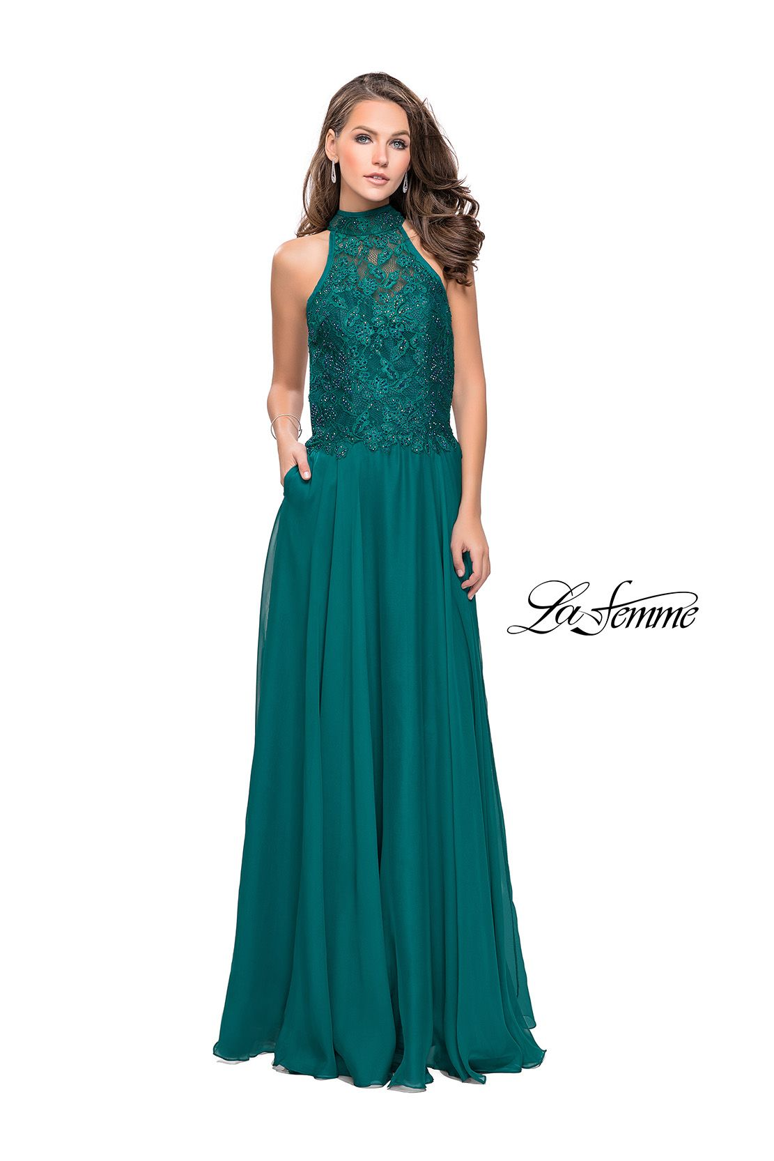 La Femme 25355- International Prom Association Dresses | La Femme ...