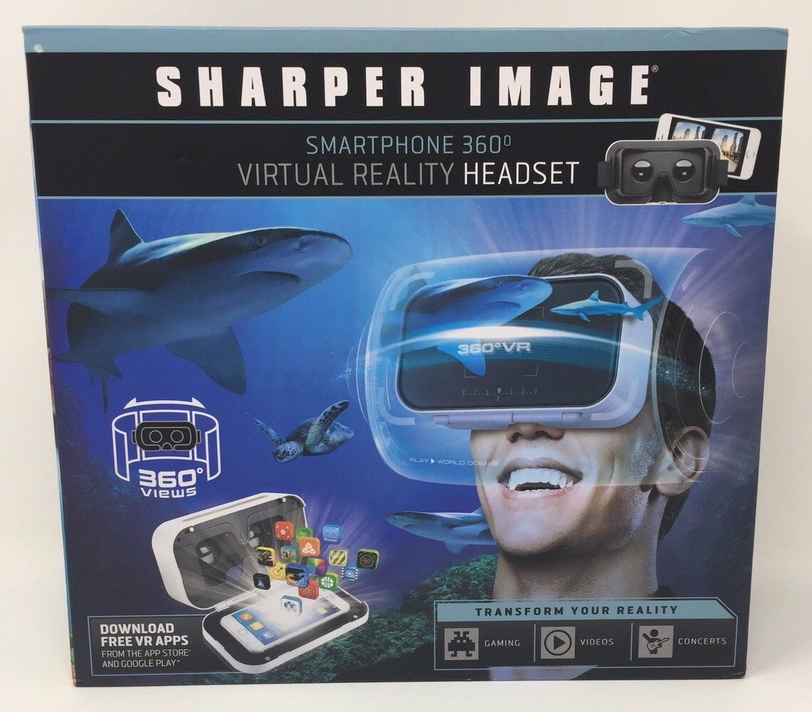 Pin By The Outlet On Items For Sale Virtual Reality Headset