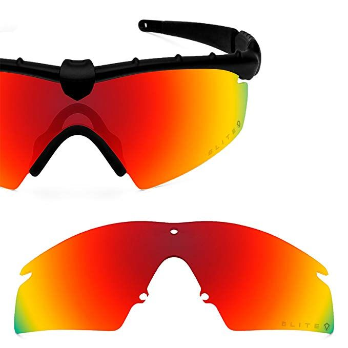 08073a34d8f53 Revant Replacement Lenses Oakley M Frame 2.0 Strike Review