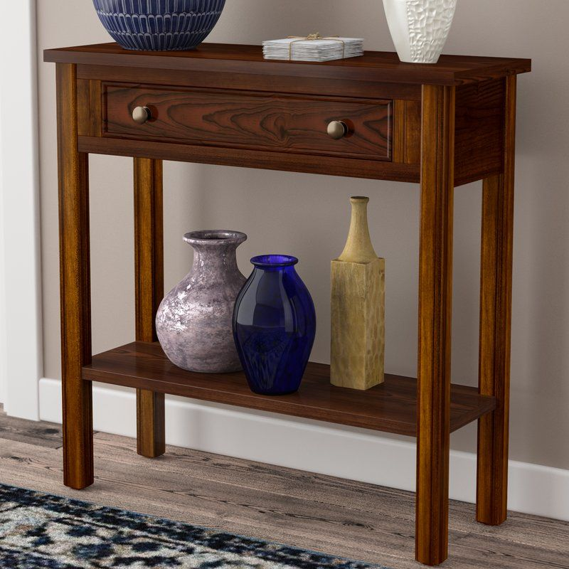 Photo of Caine Console Table