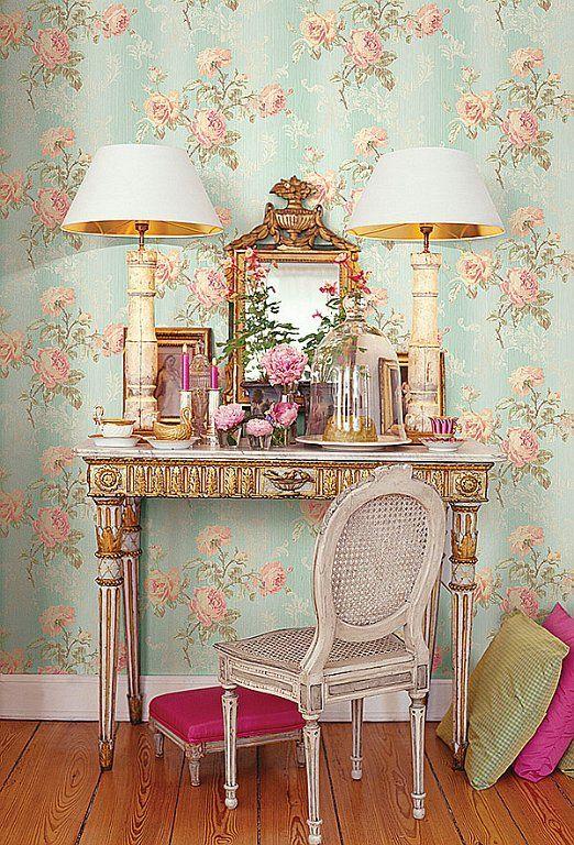 Обои на стену Annabelle KT Exclusive | Каталог, фото, цены ...