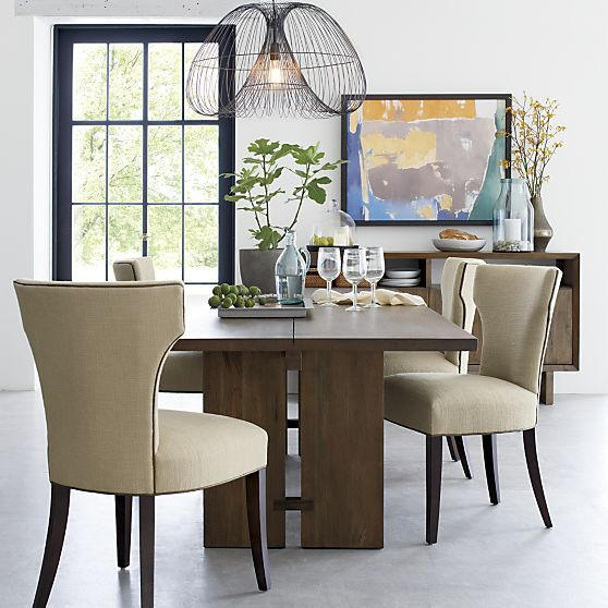 Monarch 76 Dining Table