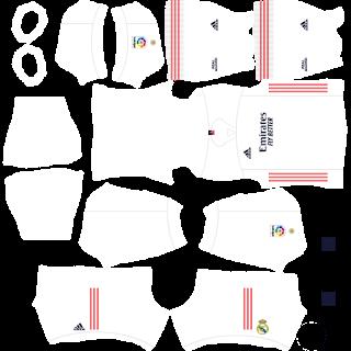 Dream League Soccer Kits 2021 Download All Dls Logos And Kits Soccer Kits Real Madrid Kit Madrid Football Club