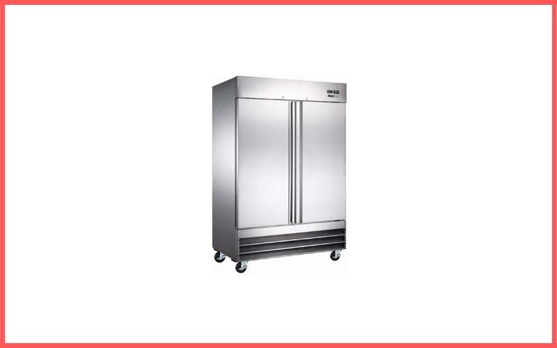 8 Best Commercial Freezer Reviews 2021 Buyers Guide Freshnss Commercial Freezer Best Commercials Modern Kitchen Design