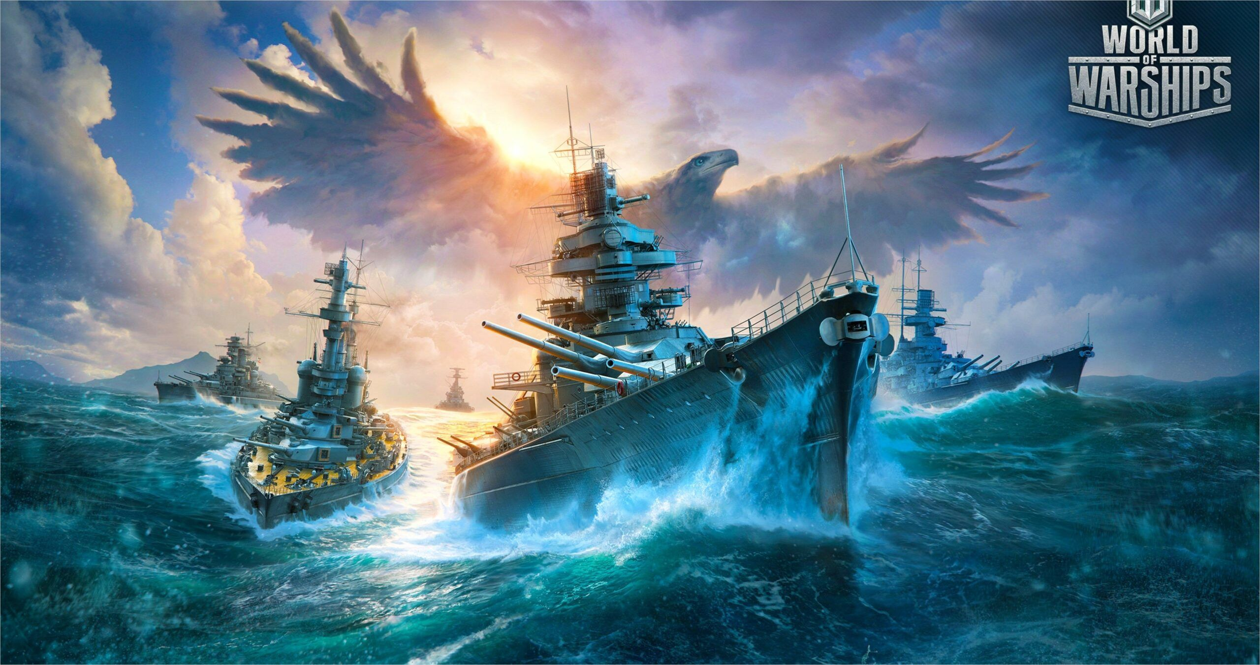 Pin By Prajwal Patil On World Of Warships Wallpaper In 2020