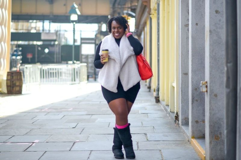 """Women of Color and the Myth of the """"Plus Size Pass"""" — Why Stereotypes Linked to Race and Weight Are So Harmful"""