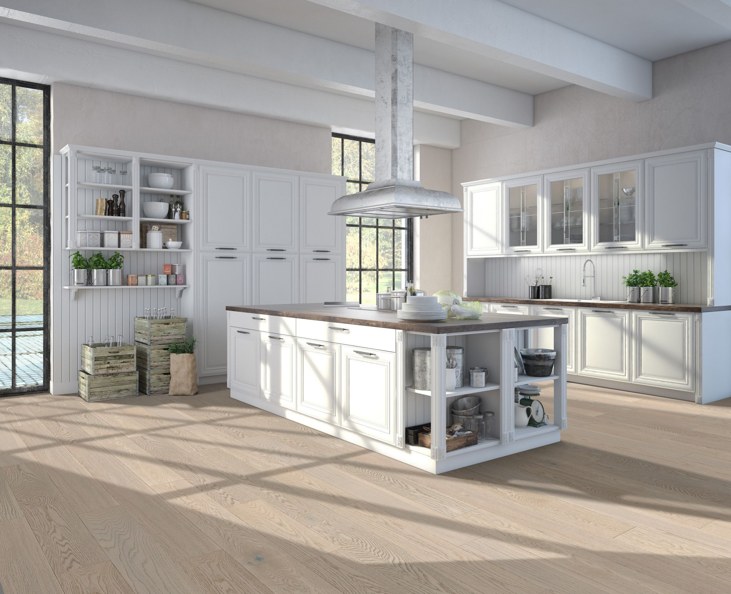 Balzac Flooring Solutions Muskoka Commercial flooring