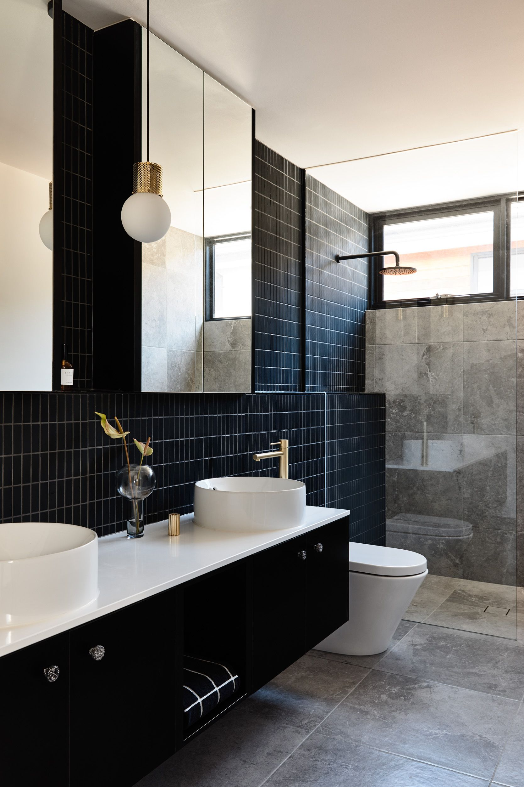 Caulfield North House By Inform 8211 Project Feature 8211 The Local Project In 2020 Bathroom Interior Design Bathroom Design Inspiration Bathroom Design